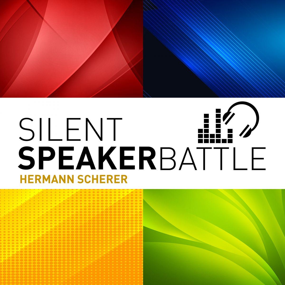 Silent Speaker Battle